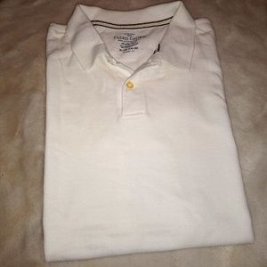Faded Glory Uniform Polo